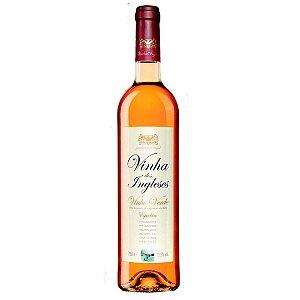 Vinho Verde Rosé Português Vinha dos Ingleses Espadeiro