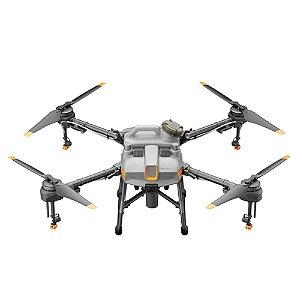 Drone Pulverizador Agrícola DJI Agras T10 Sem Baterias