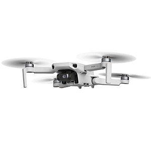 Drone DJI Mavic Mini SE com Câmera 2.7k Branco
