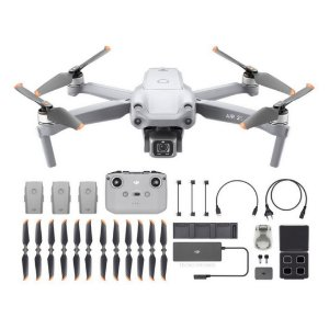 Drone DJI Air 2S Fly More Combo com Smart Controller