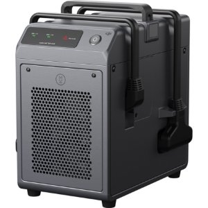 Carregador de Bateria Drone DJI Agras T30