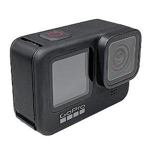 Câmera Digital GoPro HERO9 Black Vitrine