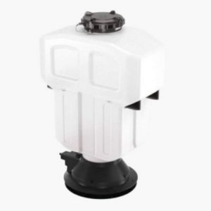Tanque Dispersor de Sólidos para Drone DJI Agras T20