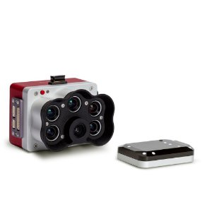 MicaSense Kit RedEdge-P Multiespectral Padrão