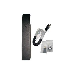 Cabo RC (USB Type-C connector); com adaptador