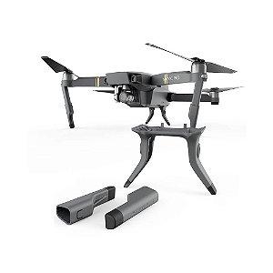 Extensor Trem De Pouso Drone DJI Mavic Pro PGYTECH