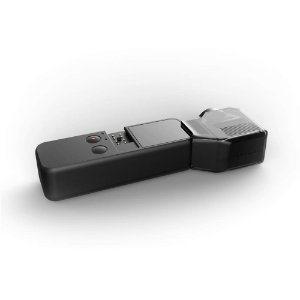 Protetor de Gimbal Pgytech para Osmo Pocket