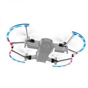 Protetor de Helice DJI Drone Mavic Air com Led PGYTECH