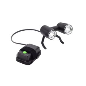 Lanterna Led DJI Drone Inspire 2 PGYTECH