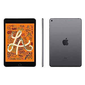 iPad Mini 7.9'' wifi+4G 64GB (2019) Cor:Cinza Espacial