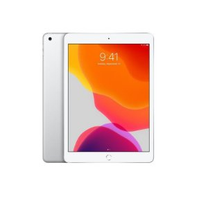 "iPad 10.2"" A2197 32GB Wifi - Silver"