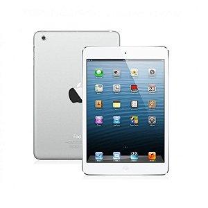 iPad Mini 4 128gb Wifi + 4G Cor: Prateado