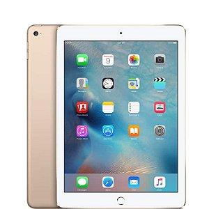 iPad Mini 4 Wi-Fi 128GB Cor: Dourado