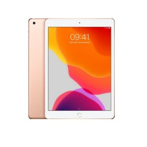"iPad 10.2"" A2197 32GB Wifi - Gold"