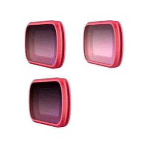 Filtro Pgytech para Osmo Pocket - MRC - CPL ( Profissional)