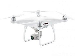 Drone DJI Phantom 4 PRO V2 com tela