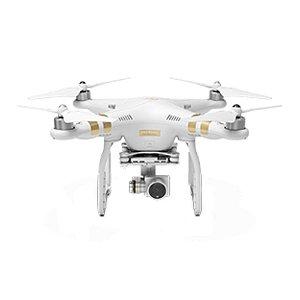 Drone DJI Phantom 3 Profissional RFB
