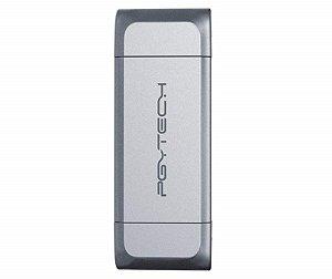 Apoio Universal de Celular Pgytech para Osmo Pocket