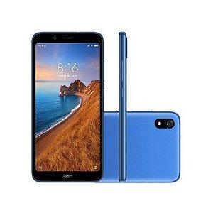 Smartphone Xiaomi Redmi 7A 16GB - Azul