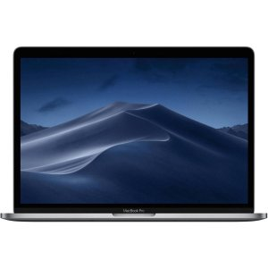 "MacBook Pro TouchBar 13"" 128gb 2019 - Spacegray - MUHN2LL/A"