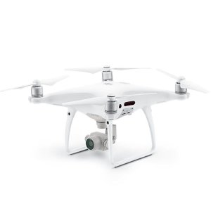 Drone DJI Phantom 4 PRO + Tela Anatel