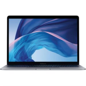 "Macbook Air 13"" i5 SSD 512gb 16GB RAM 2019 - Spacegray"