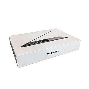 "Macbook Pro Touchbar 13"" i5 512gb  2018 - Spacegray - MR9R2LL/A"