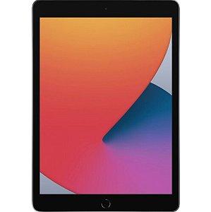 iPad 10.2 8 Geração 32GB Wifi - Spacegray
