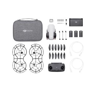 Drone DJI Mavic Mini Fly More Combo Anatel BR - FCC