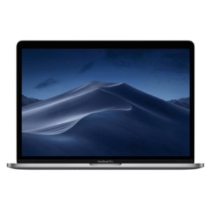 "Macbook Pro TouchBar 13"" i5 512gb 2019 - Spacegray - MV972LL/A"