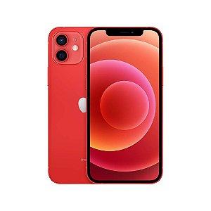 IPhone 12 Vermelho 64GB