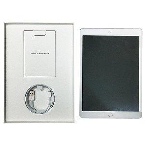 """OPEN BOX Tablet Apple iPad 8º Geração 10,2"""" Wi-Fi 32GB Silver"""