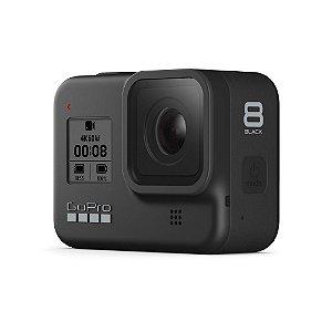 Câmera Digital Gopro Hero 8 Black RFB
