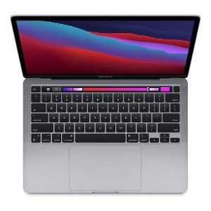 "MacBook Pro M1 13"" 512 GB Spacegray"