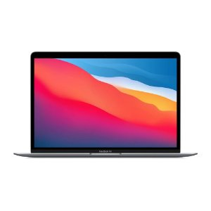 "MacBook Air M1 13"" 256GB 8GB RAM 2020 Spacegray - MGN63LL /A"
