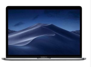 MacBook Pro 13 128GB 8GB RAM 2017 Spacegray 5PXQ2LL/A  - RFB