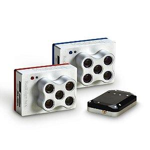 Kit Completo de Câmera Dual