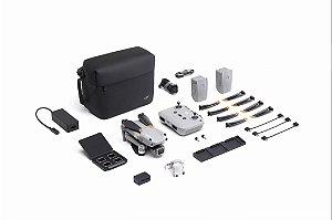 Drone DJI Mavic Air 2s Combo Flymore 2.4ghz Vídeo 5.4k 30fps