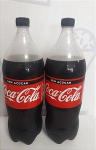 Coca cola 2lt zero