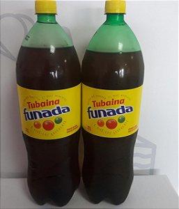 Tubaína Funada 2lts