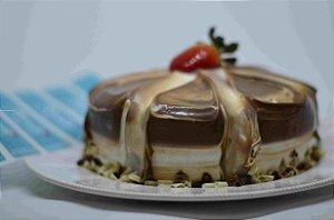 Bolo Torta Mesclada