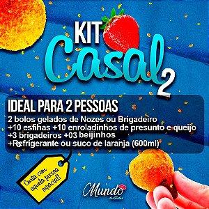 Kit Casal 2