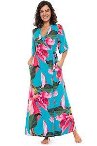 Robe Carmela longo