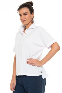 Polo - Consuelo Comfort Fit