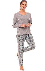 Pijama Aline