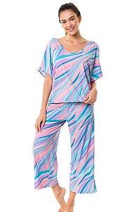 Pijama Delora Pantalona