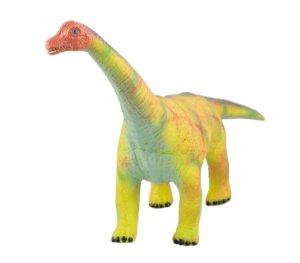 Dinossauro Sonoro Infantil Estegossauro - Bbr Toys