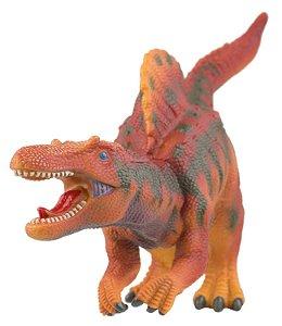 Dinossauro Sonoro Infantil Espinossauro Rex  - Bbr Toys
