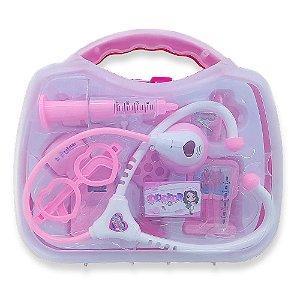 Conjunto Doutora Rosa - Bbr Toys R2979