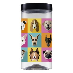 Pote Mix Dog 2.0L - I.Bandeirante